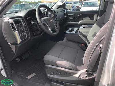 2018 Silverado 1500 Crew Cab 4x4,  Pickup #N8979 - photo 18
