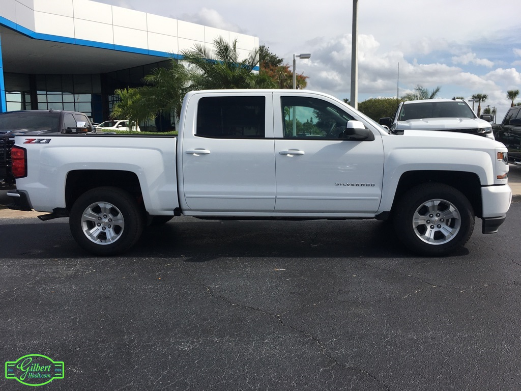 2018 Silverado 1500 Crew Cab 4x4,  Pickup #N8982 - photo 12