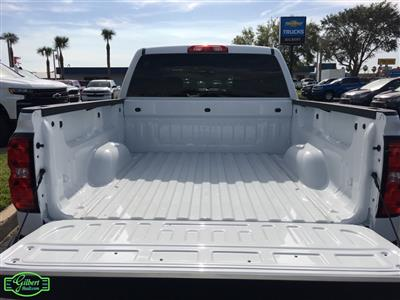 2018 Silverado 1500 Crew Cab 4x4,  Pickup #N8982 - photo 18