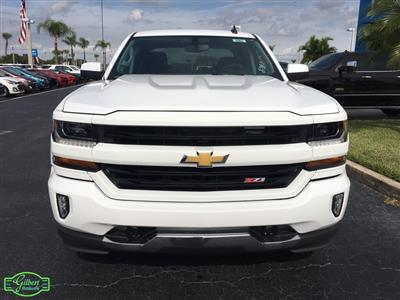 2018 Silverado 1500 Crew Cab 4x4,  Pickup #N8982 - photo 4