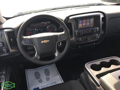 2018 Silverado 1500 Crew Cab 4x4,  Pickup #N8982 - photo 6
