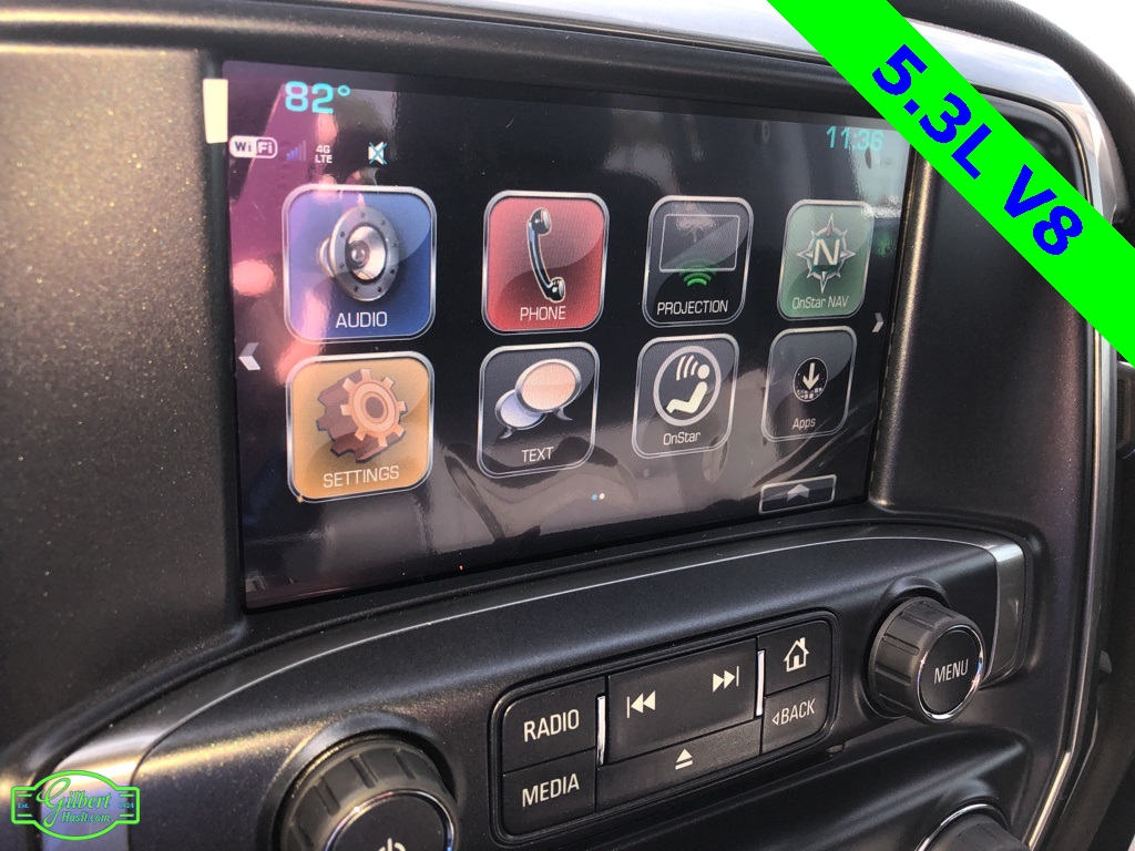2018 Silverado 1500 Crew Cab 4x2,  Pickup #N8992 - photo 25