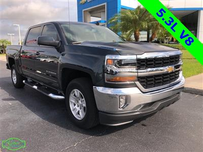 2018 Silverado 1500 Crew Cab 4x2,  Pickup #N8992 - photo 1
