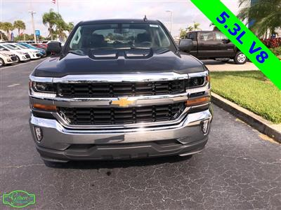 2018 Silverado 1500 Crew Cab 4x2,  Pickup #N8992 - photo 3