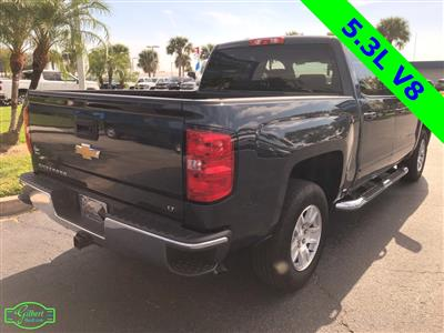 2018 Silverado 1500 Crew Cab 4x2,  Pickup #N8992 - photo 2