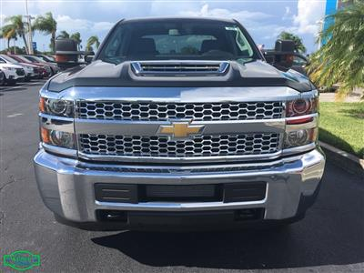 2019 Silverado 2500 Crew Cab 4x4,  Pickup #NC9028 - photo 4