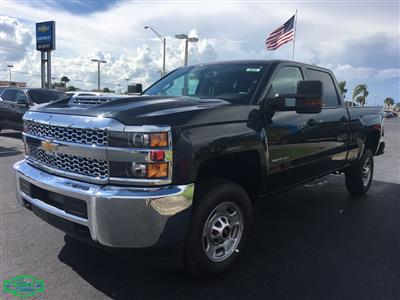 2019 Silverado 2500 Crew Cab 4x4,  Pickup #NC9028 - photo 5