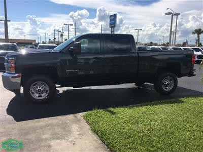 2019 Silverado 2500 Crew Cab 4x4,  Pickup #NC9028 - photo 7