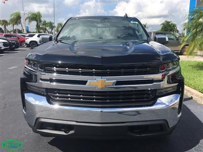2019 Silverado 1500 Crew Cab 4x4,  Pickup #NC9054 - photo 4