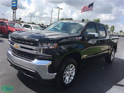 2019 Silverado 1500 Crew Cab 4x4,  Pickup #NC9054 - photo 7