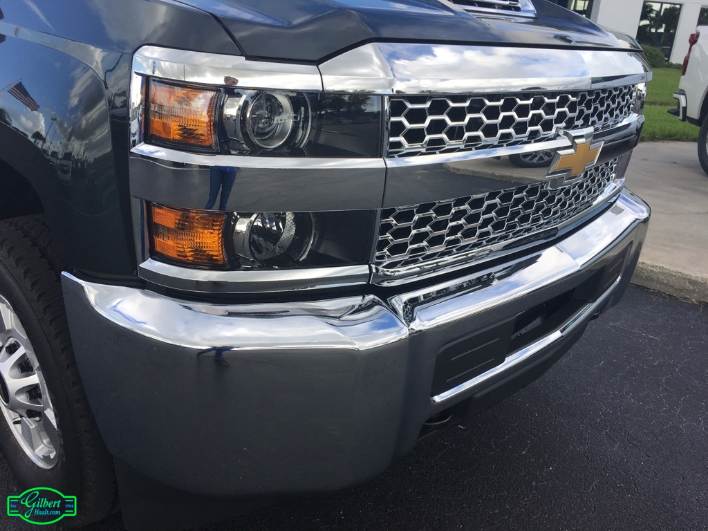 2019 Silverado 2500 Crew Cab 4x4,  Pickup #NC9061 - photo 13