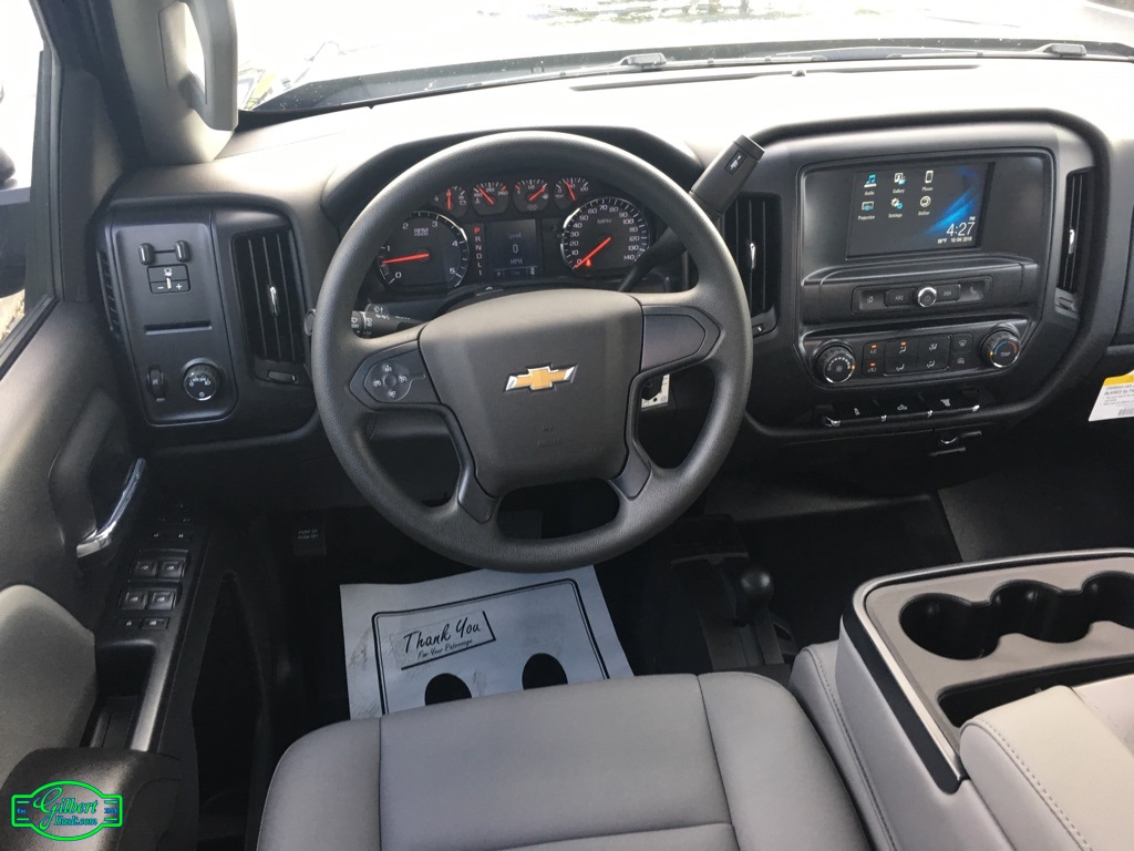 2019 Silverado 2500 Crew Cab 4x4,  Pickup #NC9061 - photo 3