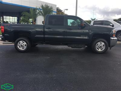 2019 Silverado 2500 Crew Cab 4x4,  Pickup #NC9061 - photo 12