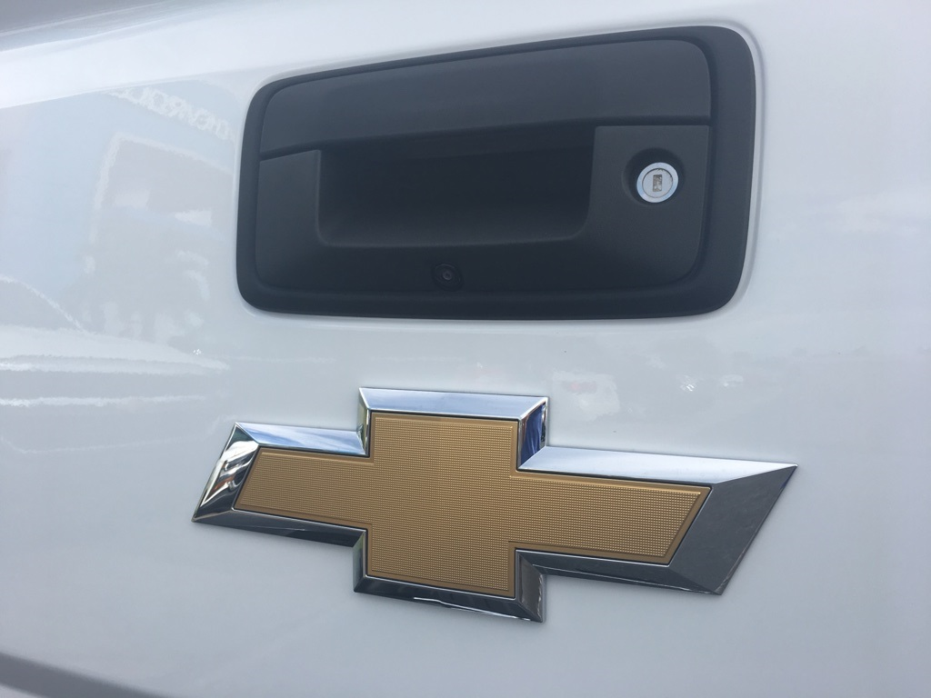 2019 Silverado 3500 Crew Cab 4x4,  Pickup #NC9072 - photo 13