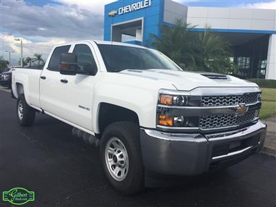 2019 Silverado 3500 Crew Cab 4x4,  Pickup #NC9072 - photo 1