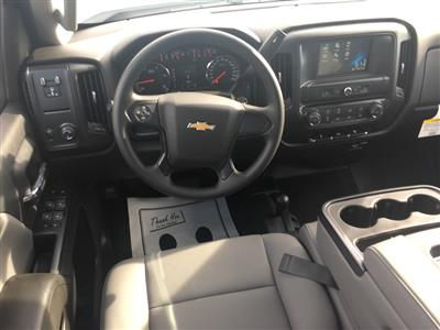 2019 Silverado 3500 Crew Cab 4x4,  Pickup #NC9072 - photo 32
