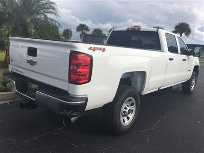 2019 Silverado 3500 Crew Cab 4x4,  Pickup #NC9072 - photo 7
