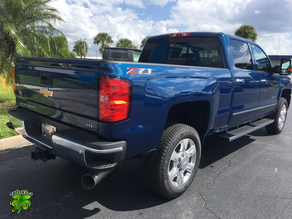 2019 Silverado 2500 Crew Cab 4x4,  Pickup #NC9073 - photo 11