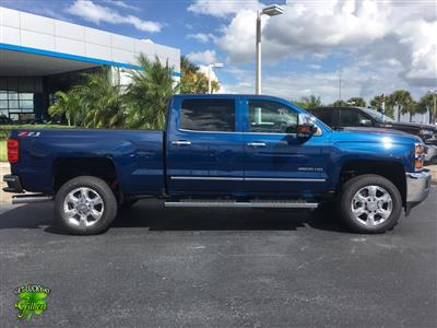2019 Silverado 2500 Crew Cab 4x4,  Pickup #NC9073 - photo 12