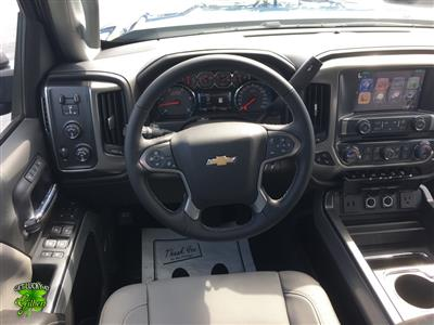 2019 Silverado 2500 Crew Cab 4x4,  Pickup #NC9073 - photo 3