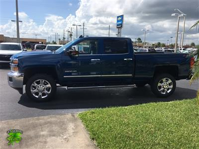 2019 Silverado 2500 Crew Cab 4x4,  Pickup #NC9073 - photo 8