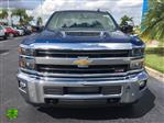 2019 Silverado 2500 Crew Cab 4x4,  Pickup #NC9073 - photo 4