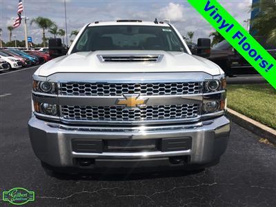 2019 Silverado 3500 Crew Cab 4x4,  Pickup #NC9076 - photo 3