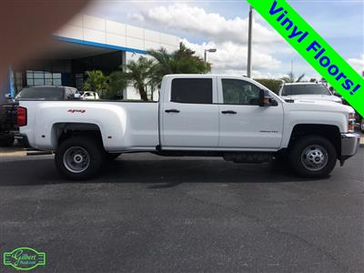 2019 Silverado 3500 Crew Cab 4x4,  Pickup #NC9076 - photo 8