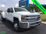 2019 Silverado 3500 Crew Cab 4x4,  Pickup #NC9076 - photo 1