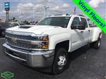 2019 Silverado 3500 Crew Cab 4x4,  Pickup #NC9076 - photo 4