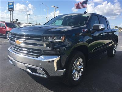 2019 Silverado 1500 Crew Cab 4x4,  Pickup #NC9086 - photo 4