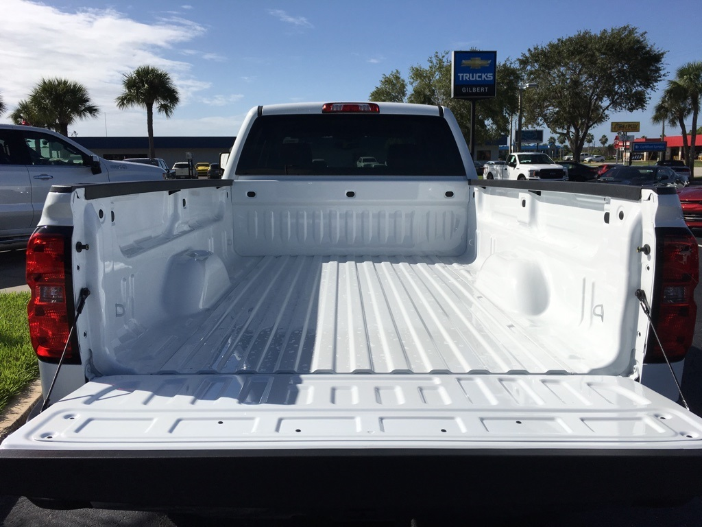 2019 Silverado 2500 Crew Cab 4x4,  Pickup #NC9087 - photo 14