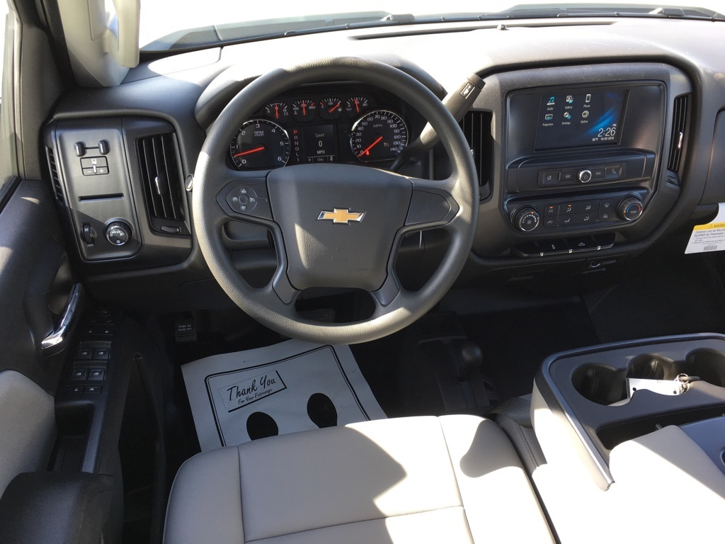 2019 Silverado 2500 Crew Cab 4x4,  Pickup #NC9087 - photo 33