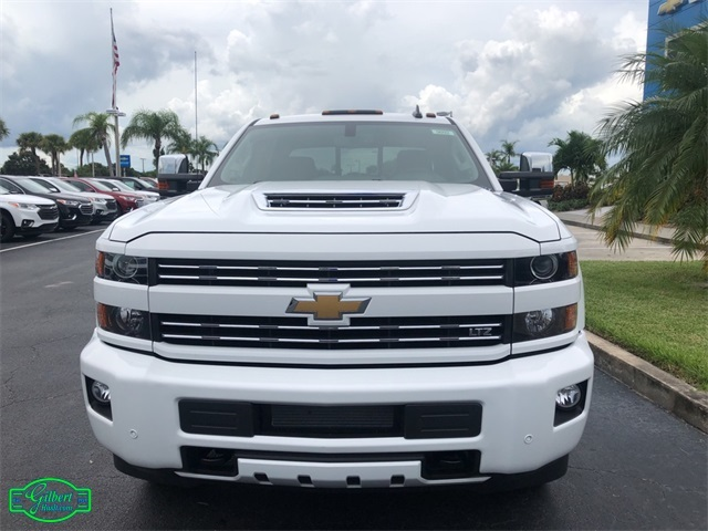 2019 Silverado 3500 Crew Cab 4x4,  Pickup #NC9092 - photo 5