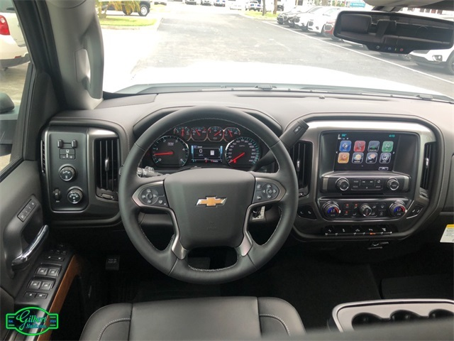 2019 Silverado 3500 Crew Cab 4x4,  Pickup #NC9092 - photo 6