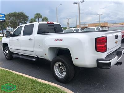 2019 Silverado 3500 Crew Cab 4x4,  Pickup #NC9092 - photo 12
