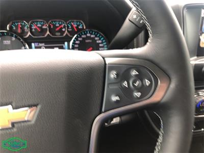 2019 Silverado 3500 Crew Cab 4x4,  Pickup #NC9092 - photo 24
