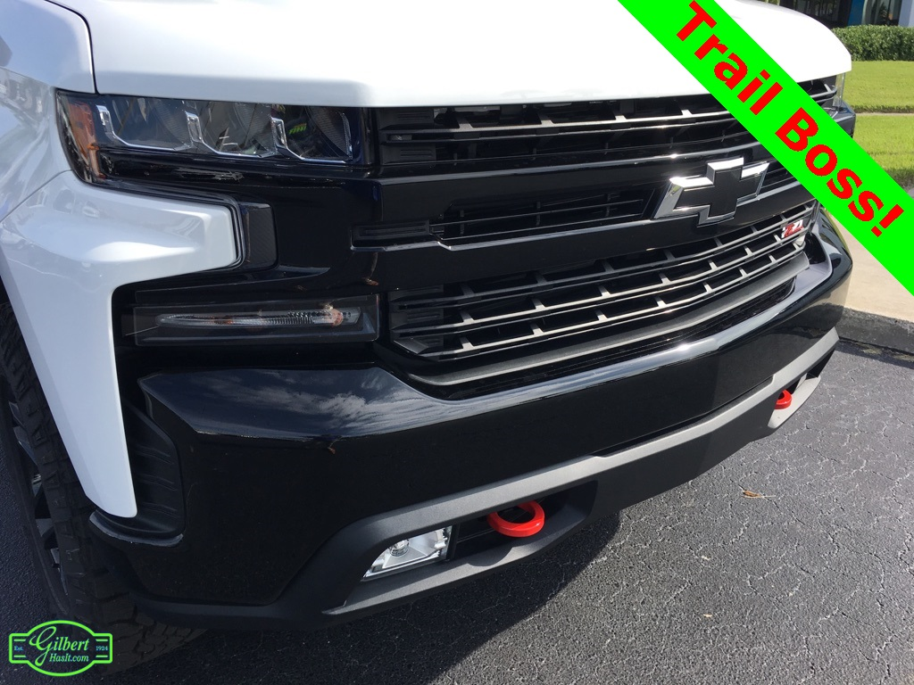 2019 Silverado 1500 Crew Cab 4x4,  Pickup #NC9093 - photo 9