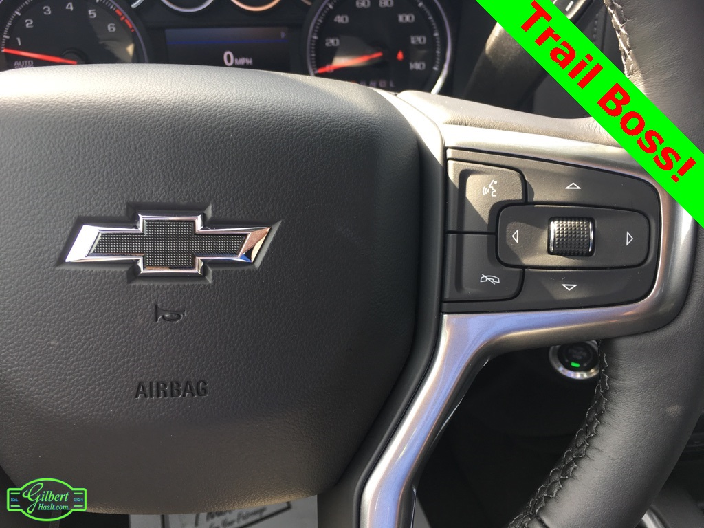 2019 Silverado 1500 Crew Cab 4x4,  Pickup #NC9093 - photo 20