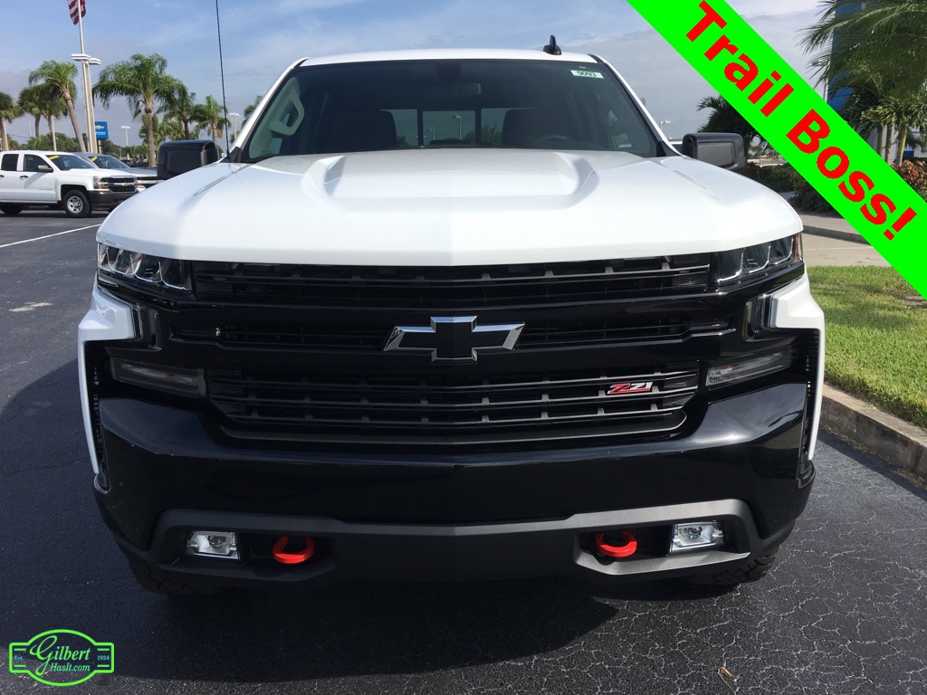 2019 Silverado 1500 Crew Cab 4x4,  Pickup #NC9093 - photo 3