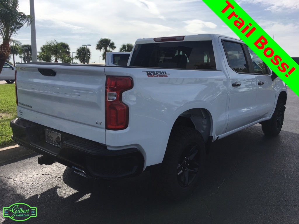 2019 Silverado 1500 Crew Cab 4x4,  Pickup #NC9093 - photo 2