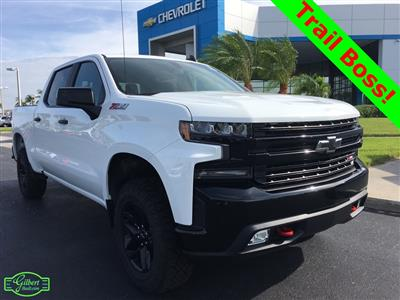 2019 Silverado 1500 Crew Cab 4x4,  Pickup #NC9093 - photo 1
