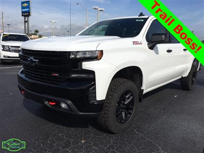 2019 Silverado 1500 Crew Cab 4x4,  Pickup #NC9093 - photo 4