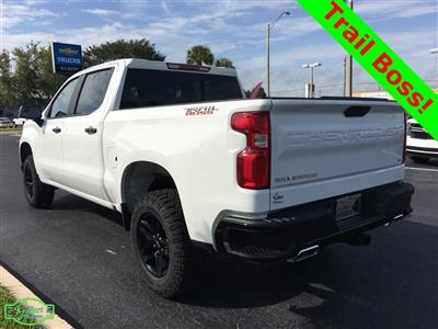 2019 Silverado 1500 Crew Cab 4x4,  Pickup #NC9093 - photo 6