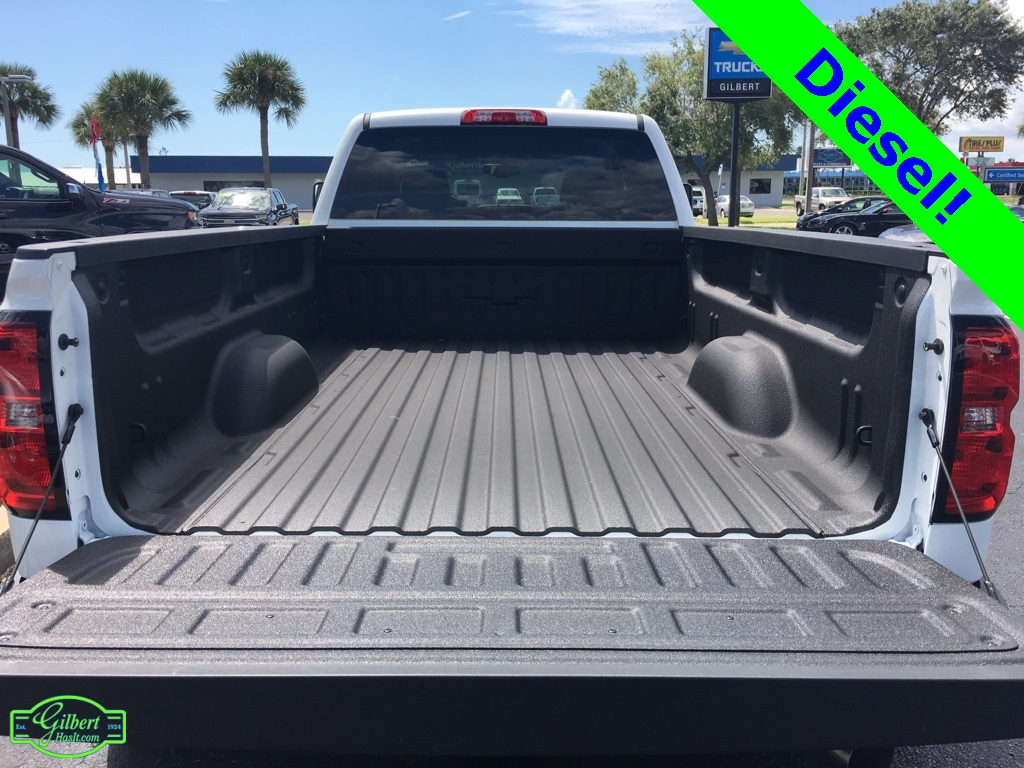 2019 Silverado 3500 Crew Cab 4x4,  Pickup #NC9107 - photo 15