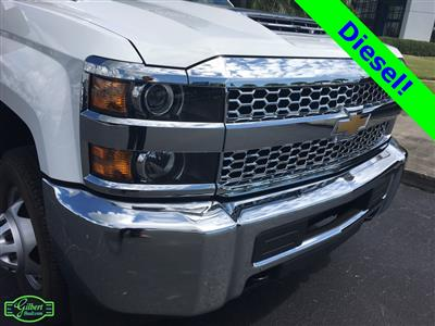 2019 Silverado 3500 Crew Cab 4x4,  Pickup #NC9107 - photo 9