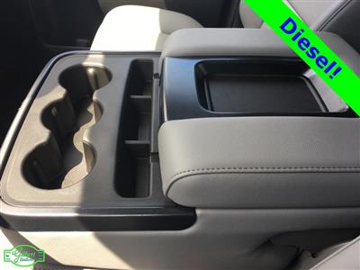 2019 Silverado 3500 Crew Cab 4x4,  Pickup #NC9107 - photo 28