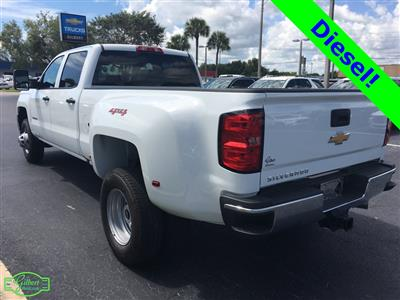 2019 Silverado 3500 Crew Cab 4x4,  Pickup #NC9107 - photo 6