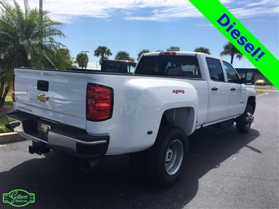 2019 Silverado 3500 Crew Cab 4x4,  Pickup #NC9107 - photo 2