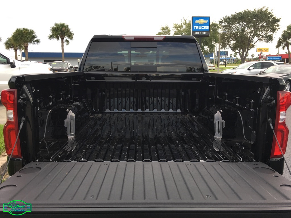 2019 Silverado 1500 Crew Cab 4x4,  Pickup #NC9116 - photo 18